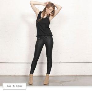 Rag & Bone RBW9 Jeans in SEAL